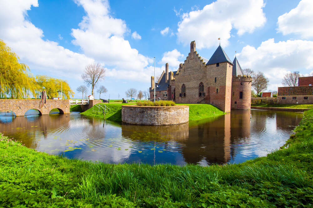 Radboud Castle
