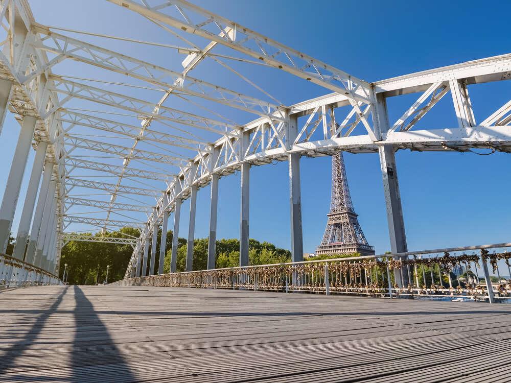 bridge 8 уровень