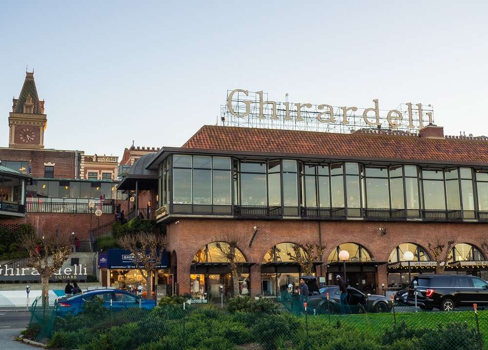 Ghirardelli On-The-Go