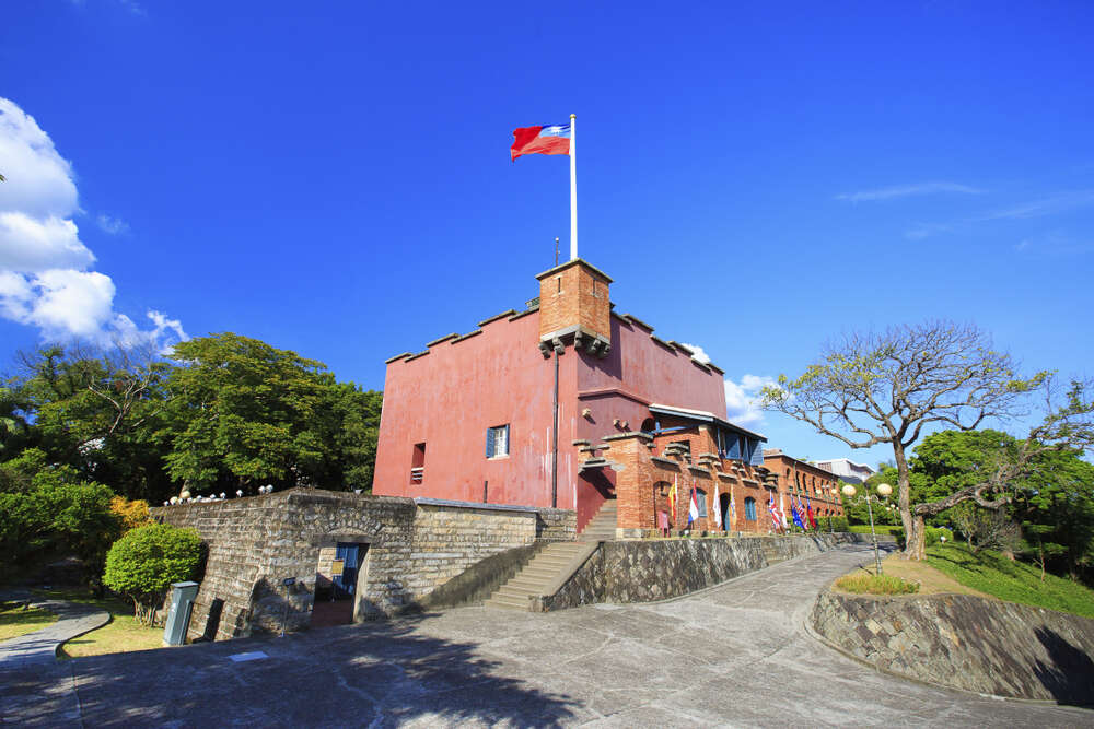fort san damingo