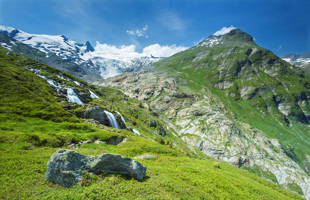 Hohe Tauern National Park
